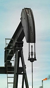 Oil And Gas Industry