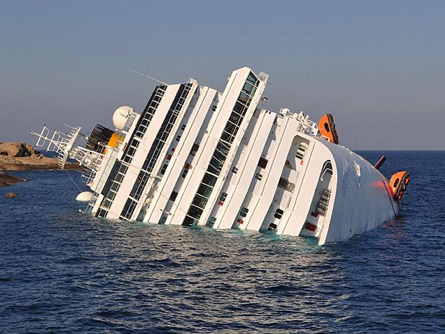 Carnival Paradise Sinking | www.pixshark.com - Images ...