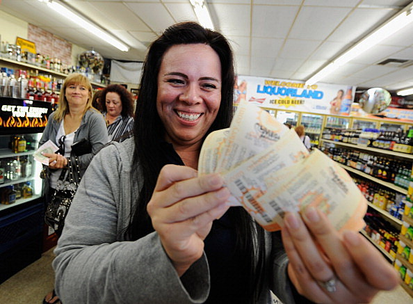 Mega Millions Jackpot Reaches Record High Of $640