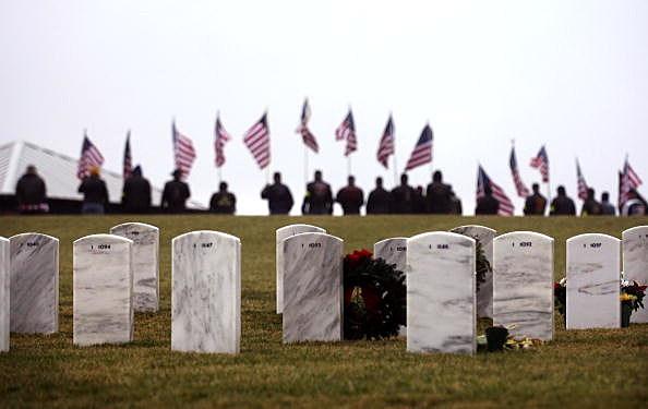 U.S. Military Deaths in Afghanistan