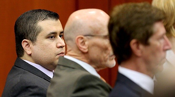 George Zimmerman verdict - Treyvon Martin Case