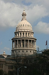 Texas Capitol Building - Flickr JenGallardo
