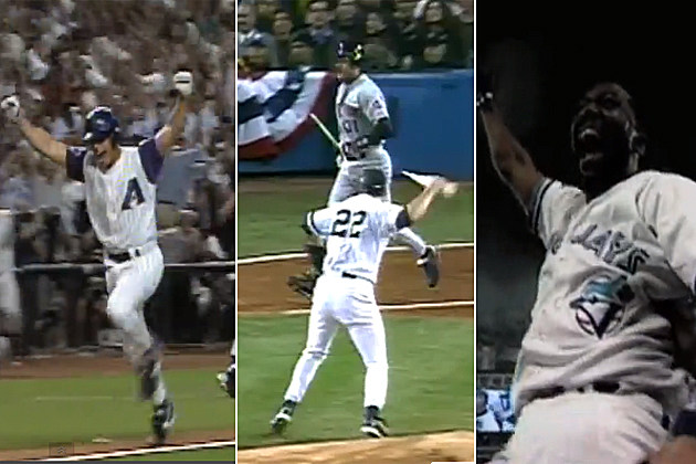 top ten moments in world series history