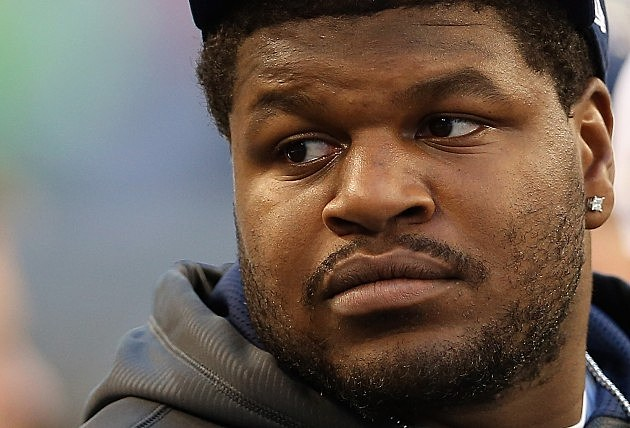 Josh Brent - Dallas Cowboys