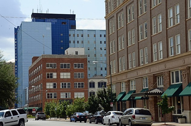 Wichita Falls one of cheapest places to live