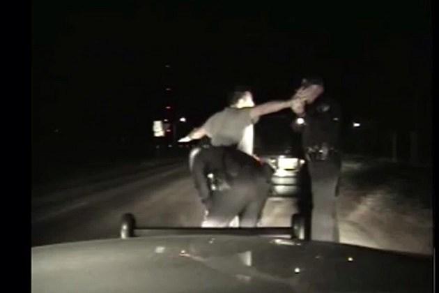 Electra, Texas Police Dash Cam