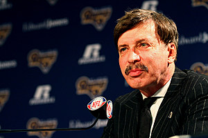 Stan Kroenke buys Waggoner Ranch