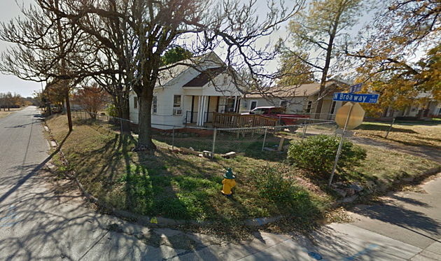 Two men found dead inside Wichita Falls Home