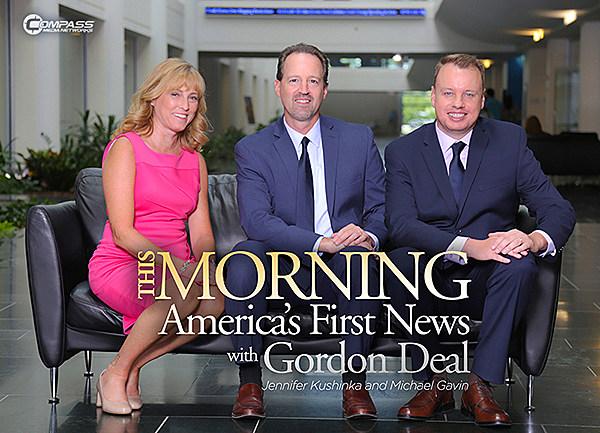 America's First News Live