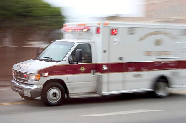 Ambulance #1