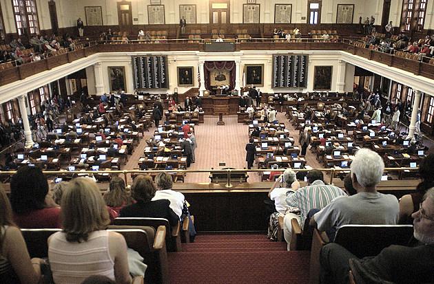 Texas Democrats Return To Austin