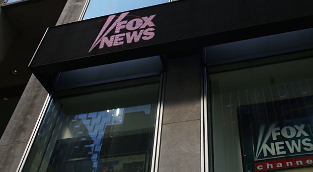 Fox News (Getty Images)