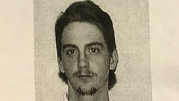 Texas Tech police shooting suspect Hollis Daniels