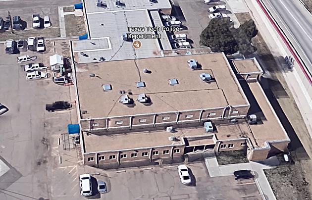 Texas Tech Police Department shooting