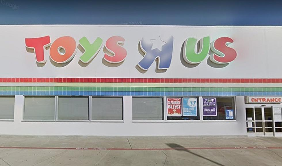 ToysRUs To Close 20 Percent Of US Stores - Map Of Toys R Us